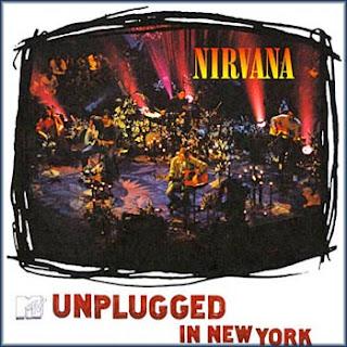 Mtv unplugged in new york es un álbum en vivo de la banda