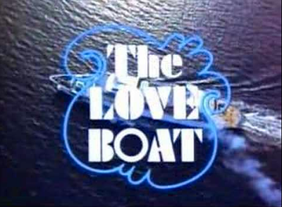 The Love Boat  photo of the ship