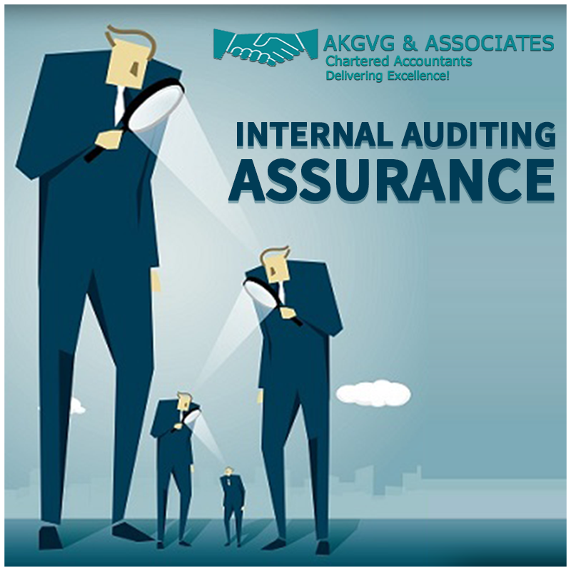 Internal Auditing Services India