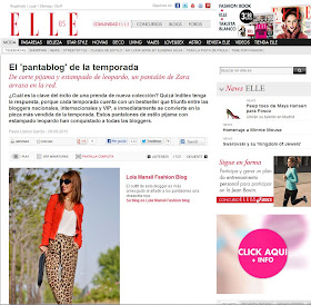 EN ELLE
