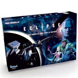 eclipse caja