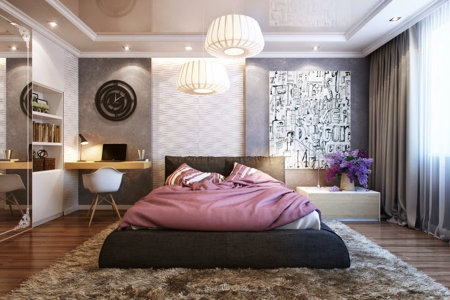 Bedroom Decor Ideas For Young Couples