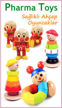 Pharma Toys