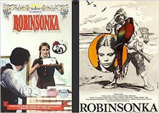 Робинзонка / Robinsonka.