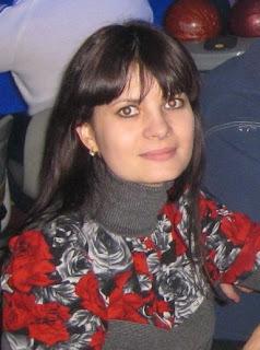 Лбдмила Щербина - мастер текстильных кукол
