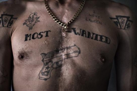 Beginilah Kehidupan Gangster di Afrika Selatan