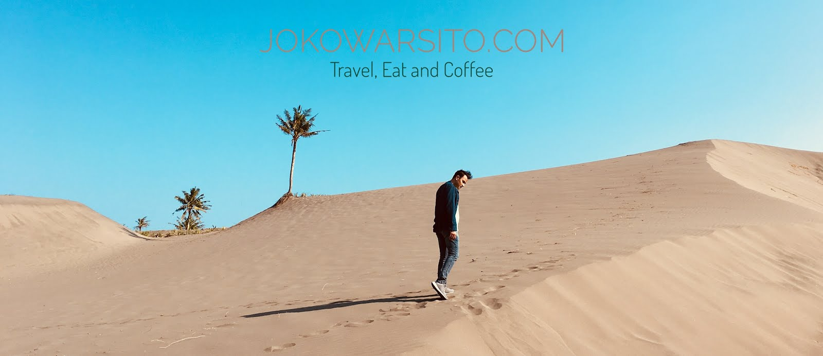 Travel Blogger Indonesia - jokowarsito.com - Hotel Reviewer Jogja
