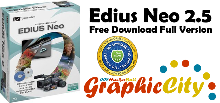 edius free download full version