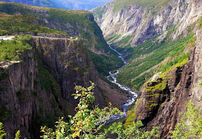 Mabodalen – Noruega