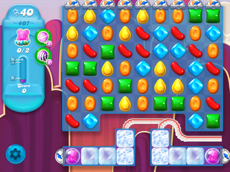 Candy Crush Soda 407