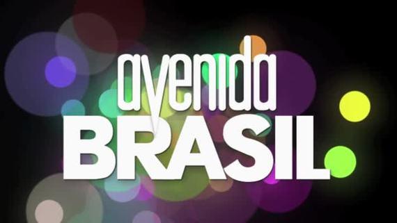 Avenida Brasil: propaganda (tipo telenovela) para el Mundial de Brasil ...