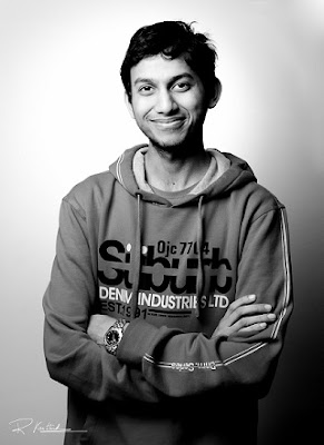 19 year old Ritesh Agarwal, an Indian Entrepreneur wins the $1,00,000 Thiel Fellowship