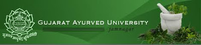 Gujarat Ayurved University