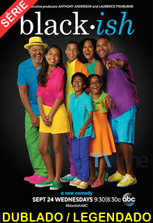 Assistir Black-ish Dublado ou Legendado