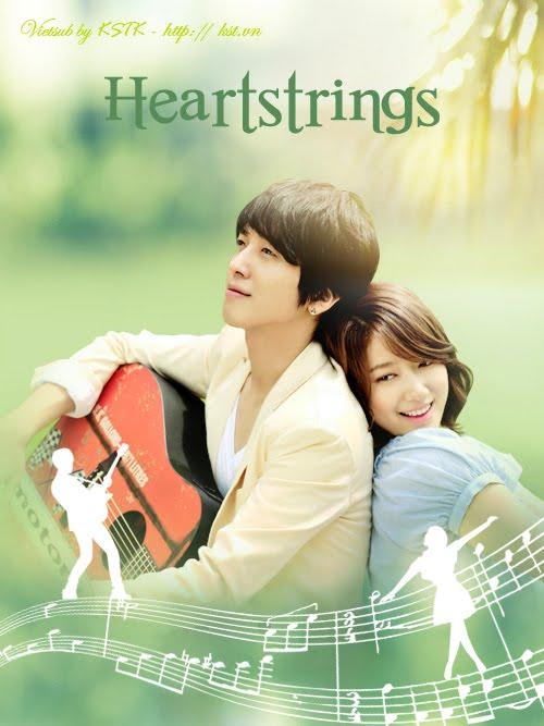 Heartstrings [ Tập 9] xalophim