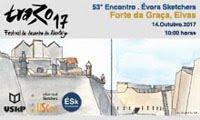 53º Encontro ÉSk - Forte da Graça, Elvas