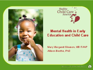 Healthy Education For Children