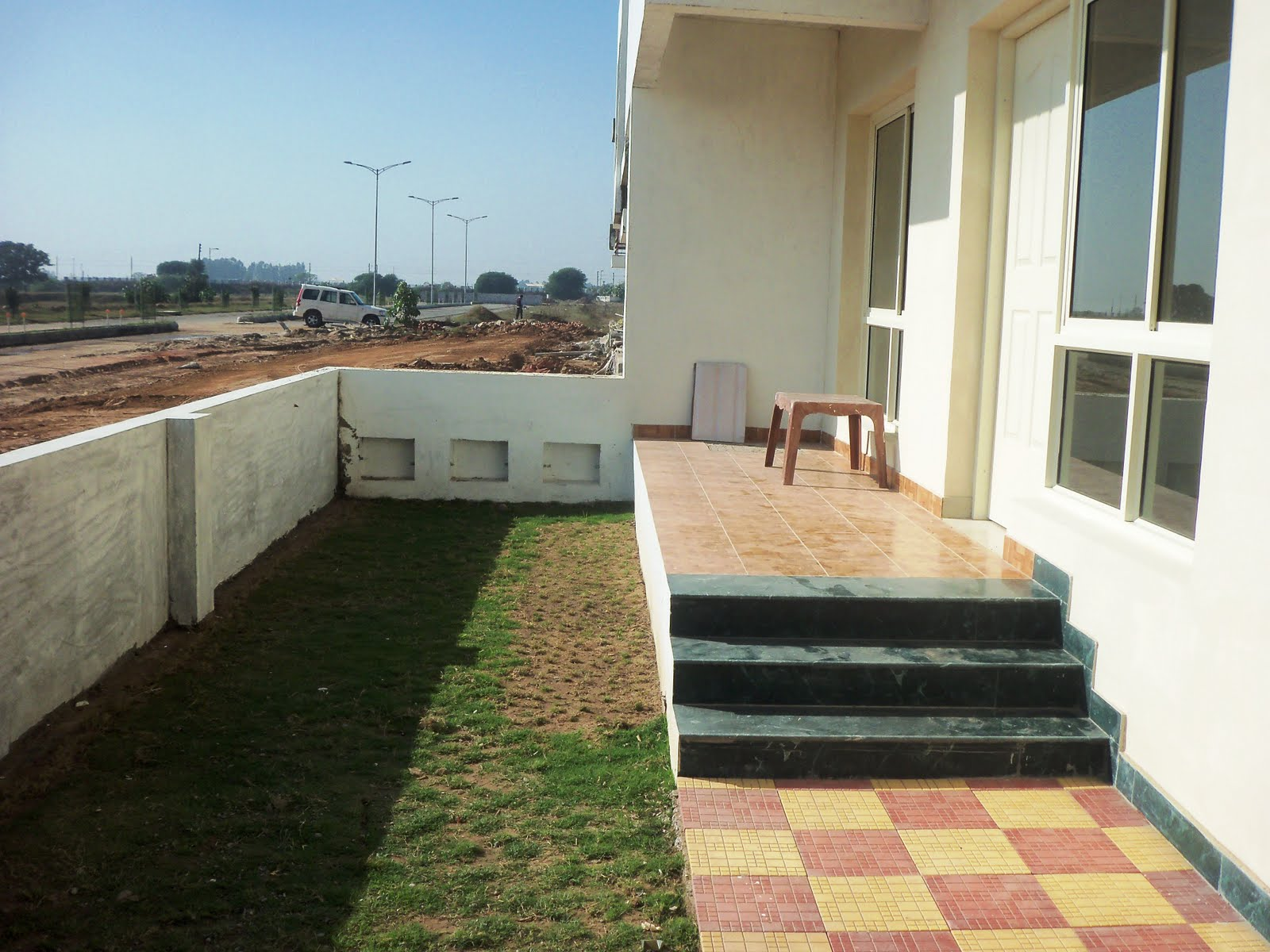 Property In Chandigarh 3 Bhk Flats In Mohali Jtpl City