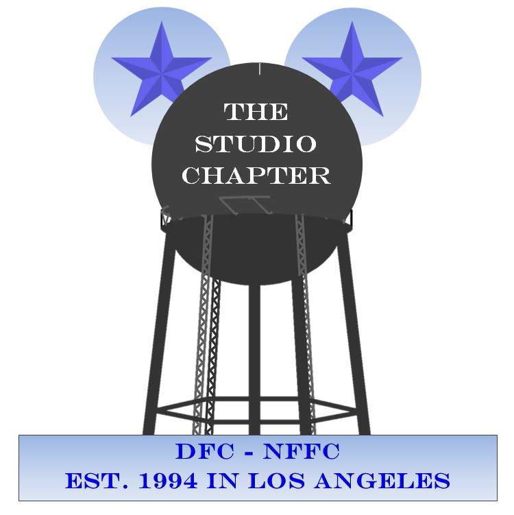 The Studio Chapter