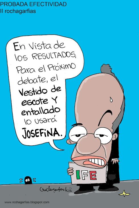 JOSEFINA PARA PLAY MATE