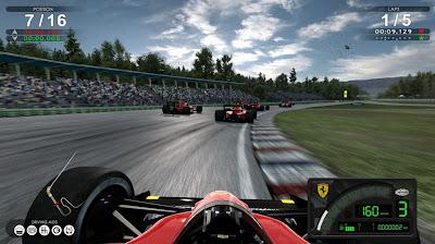 Test Drive: Ferrari Racing Legends Screenshots 2