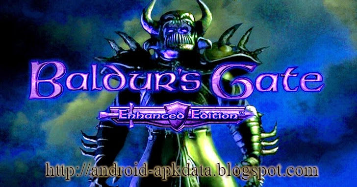 baldur's gate enhanced edition android crack games