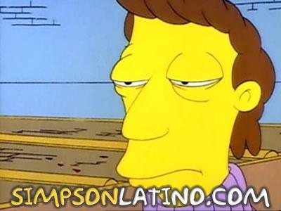 Los Simpson 1x09