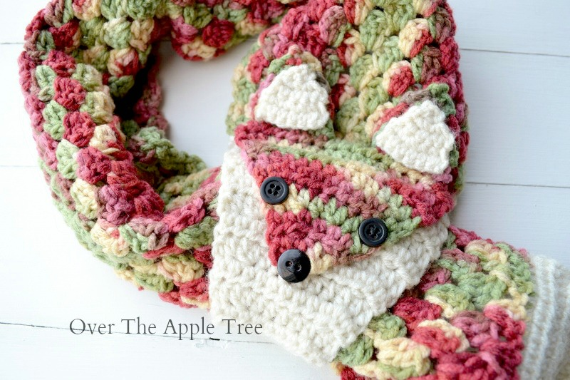 Over The Apple Tree My Crochet Gifts 2015