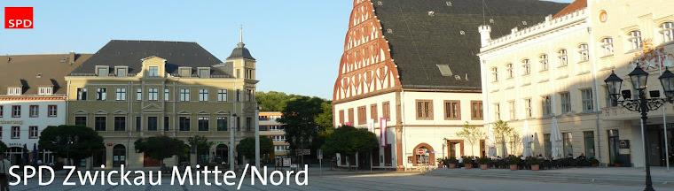 SPD Zwickau - Ortsverein Mitte/Nord