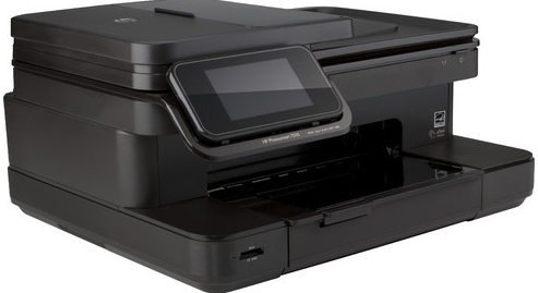 Printer HP Photosmart 7510e All In One C311a Driver Download