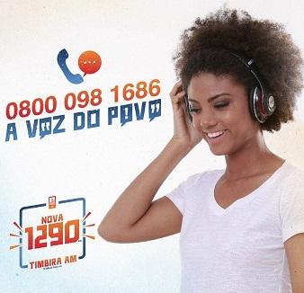 RADIO TIMBIRAS