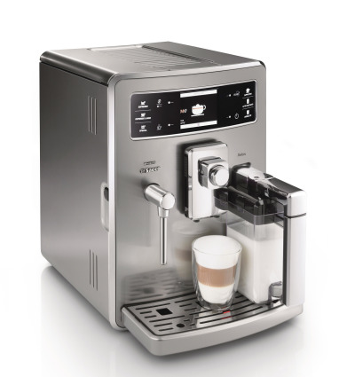 appreciate coffee more with the philips saeco xelsis write breathe live. Black Bedroom Furniture Sets. Home Design Ideas