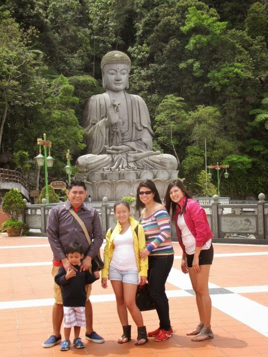 Chin Swee Caves Temple
