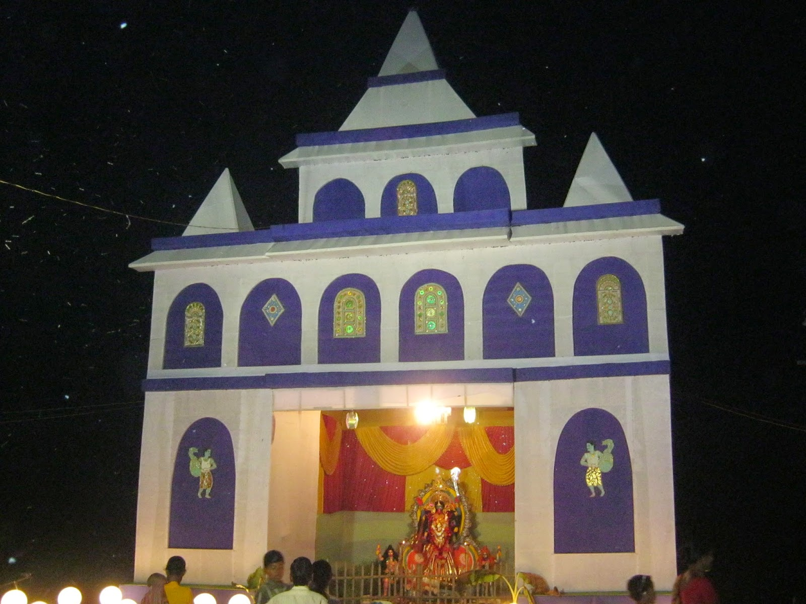 Kushmandi Satmail