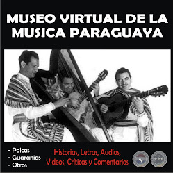 MÚSICA PARAGUAYA