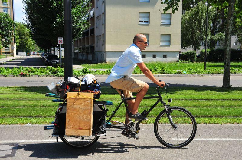 I bike strasbourg cargologie le livre sur les v los cargo - Fabriquer rallonge electrique ...