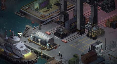 Free Download Games Shadowrun Returns Full Version For PC