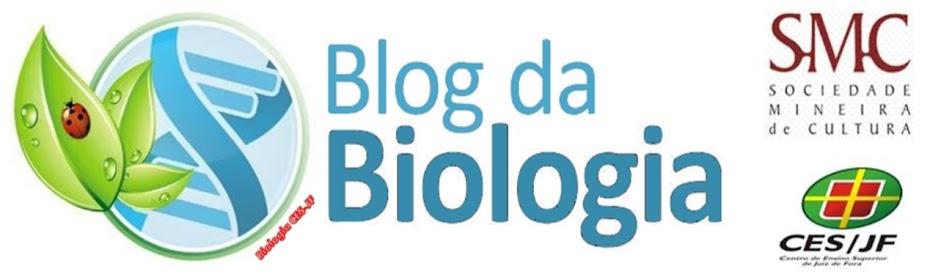 Blog da Biologia CES/JF