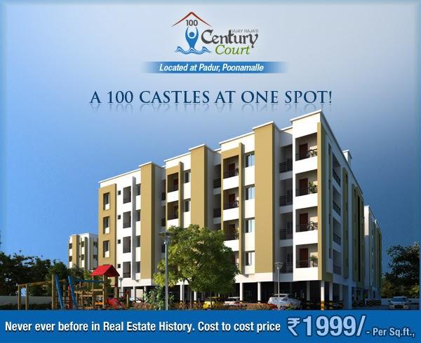 Vijay Raja Group - Properties in Chennai - Flats in Chennai