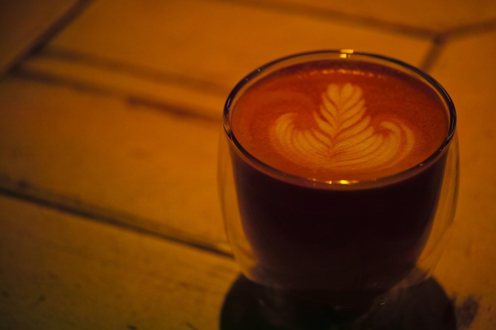 ミマツコーヒー香椎店