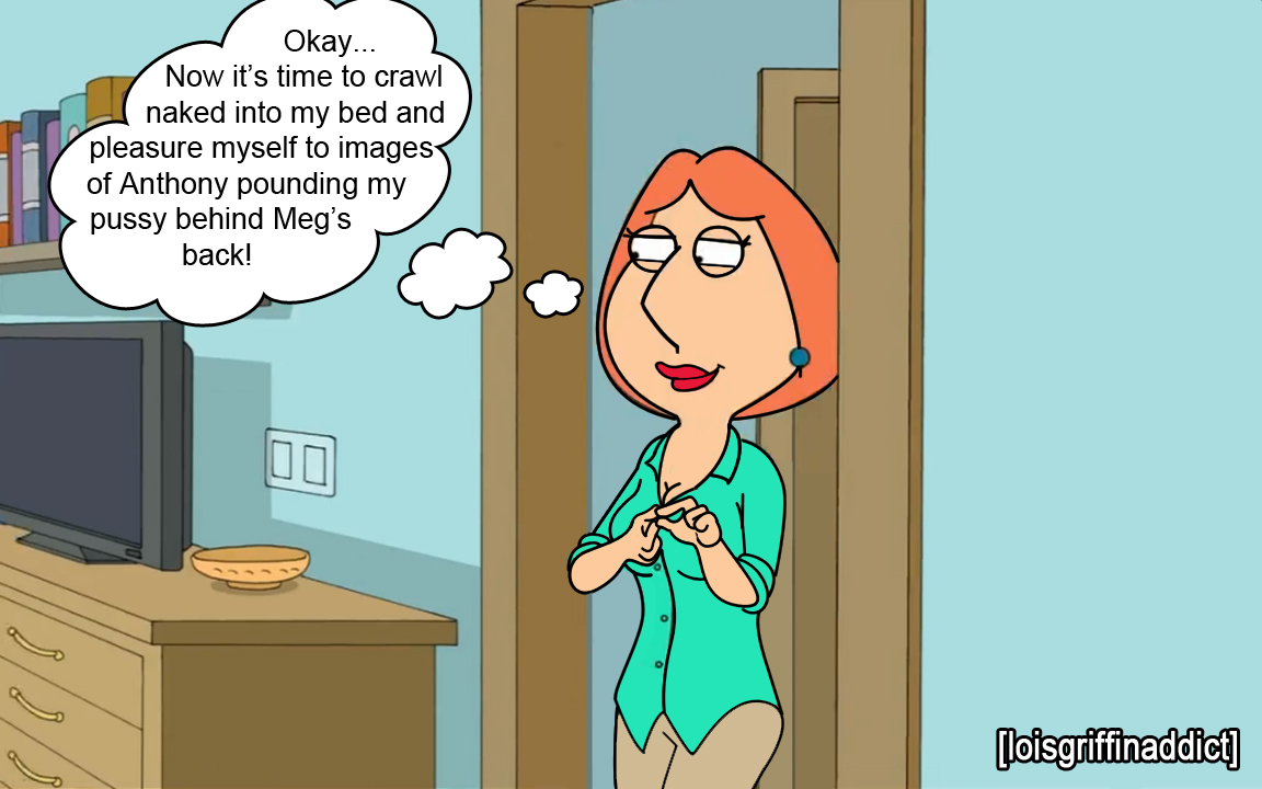 dirty lois griffin naked