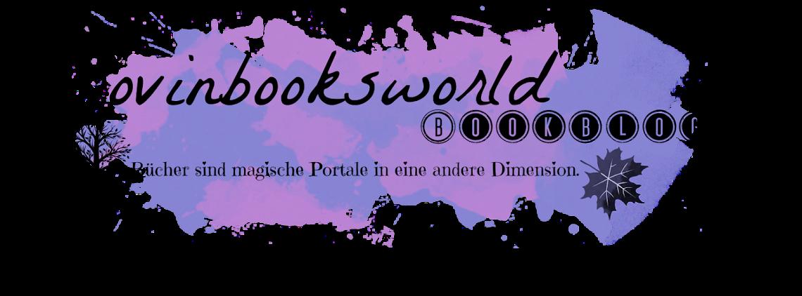 LovinBooksWorld