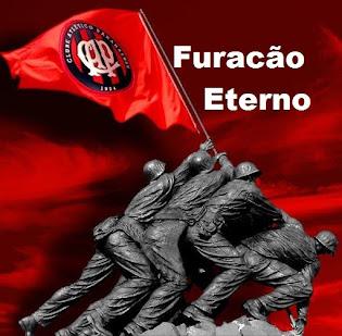 FURACÃO ETERNO