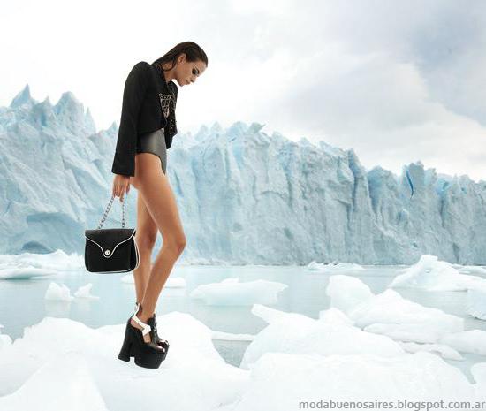Ricky Sarkany invierno 2013 Zapatos