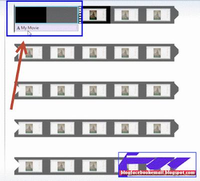 cara memberi tulisan di video