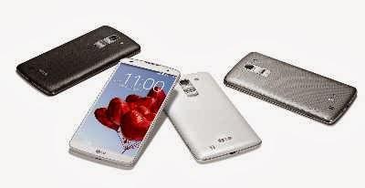 Harga LG G Pro 2 Terbaru