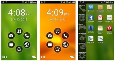 Smart Launcher Pro .Apk 0.9.6s Android [Full] [Gratis]