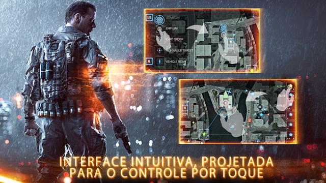 Battlefield 4 Comandante v1.1.0 Apk + datos [Actualizado / App] Unnamed