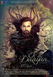 WATCH EK THI DAAYAN 2013 FULL MOVIE