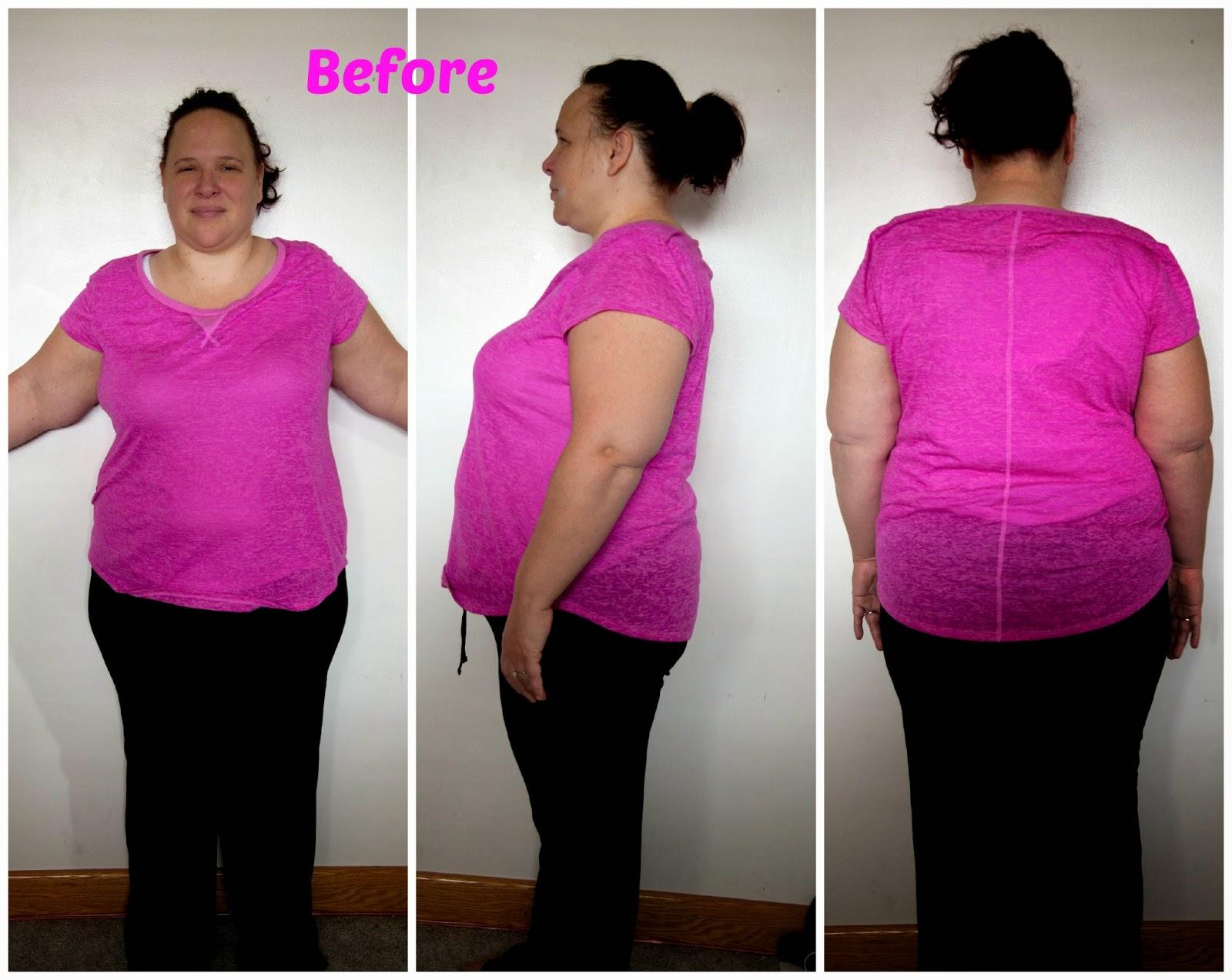 Weight Loss Rockin Body